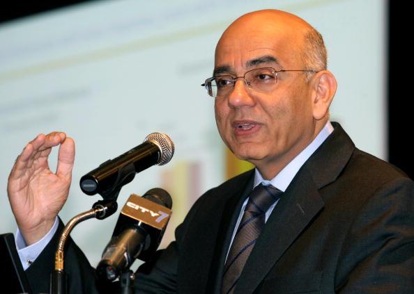 IMF Warns Dubai Of Property Market Exuberance