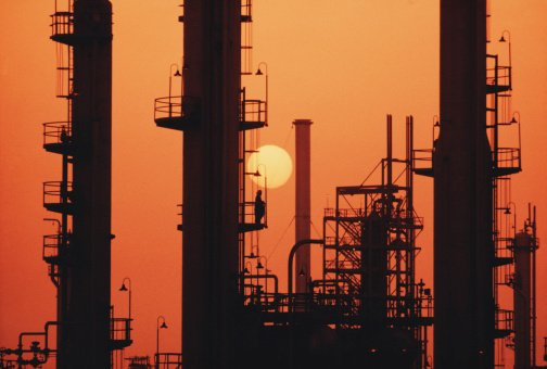 Total, Saudi Aramco discussing JV refinery expansion