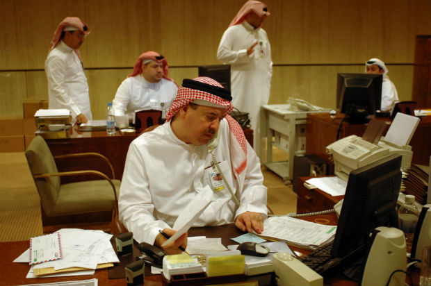 Saudi Arabia Forces Private Firms To Up Pay