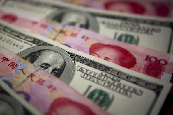 China Says To Help Qatar Central Bank Buy Chinese Bonds
