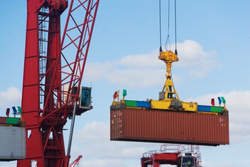 Dubai's P&O Ports wins 30-year concession in Somalia's Puntland