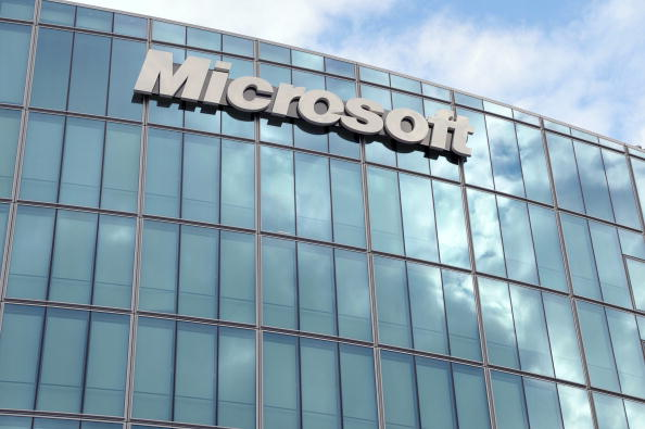 Revealed: New technology from Microsoft is 'revolutionising' cloud security
