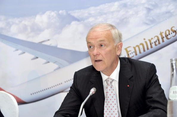 Emirates Hopes For Talks With Airbus On A350 In Next Few Months