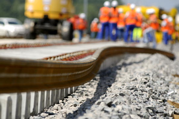 Saudi's Shoura Council Seeks Probe Into Haramain Rail Project Delays