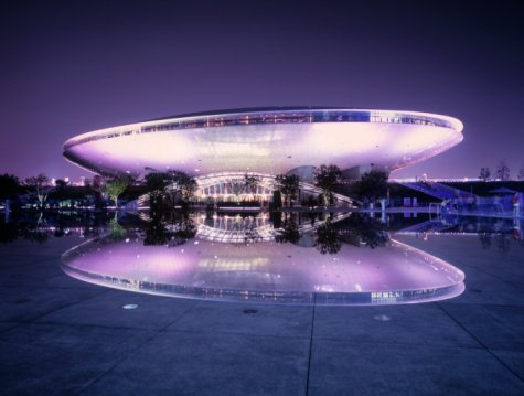What Can Dubai Learn From Shanghai's Expo 2010?