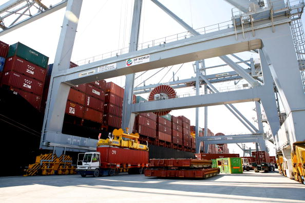 Djibouti ends container terminal contract with Dubai's DP World