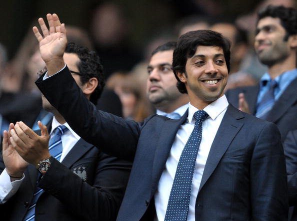 Sheikh Mansour Sells 6% Stake In Barclays
