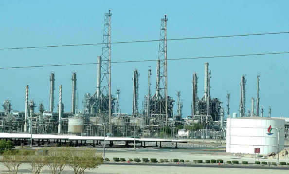Kuwait Says Plans For Refinery Capacity Boost On Track