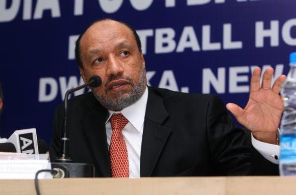 Qatar's FIFA Bin Hammam Banned For Life