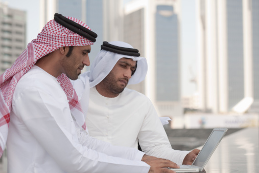 UAE's TRA Records Surge In National Domain Registrations