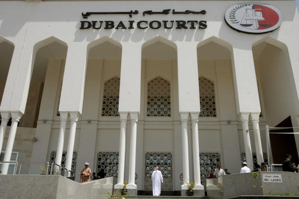 British national to serve three-year jail term for assaulting Emirati