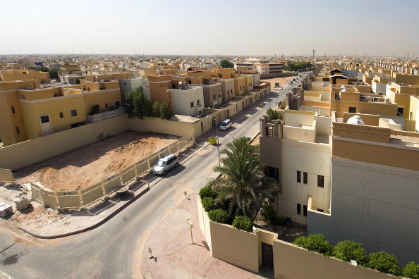 Saudi central bank announces measures to cut mortgage costs