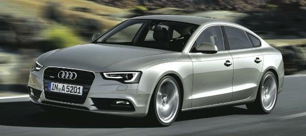 Review: Audi A5 Sportback