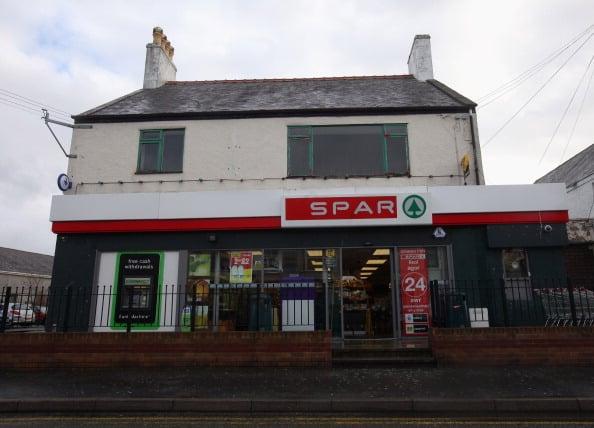 Retailer SPAR To Enter Middle East
