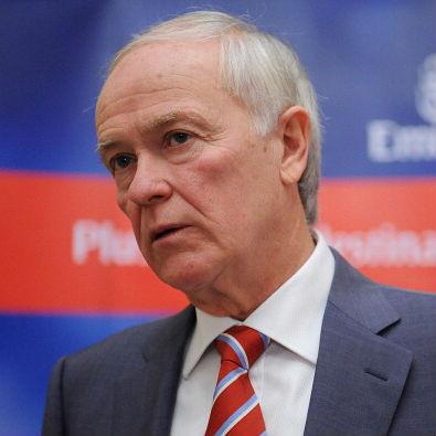 CEO Predictions 2013: Tim Clark, President, Emirates