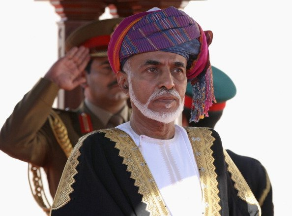 Oman Says Sultan In Good Health After Medical Tests
