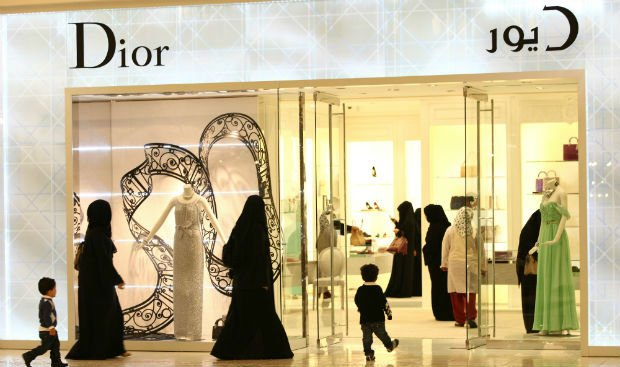 MENA Consumers Are World's Most Loyal