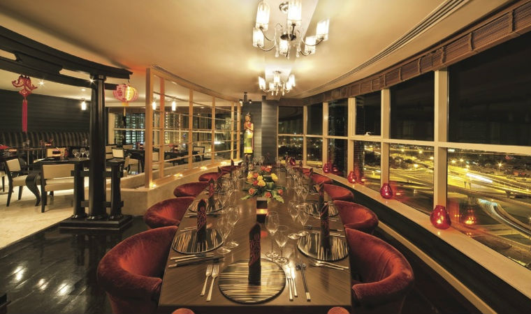 Restaurant Review: Toshi