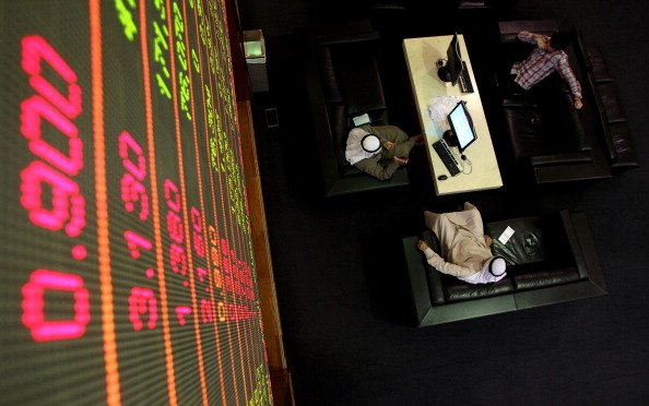 Dubai Shares Drop Most In World As Gulf Markets Slump On Oil