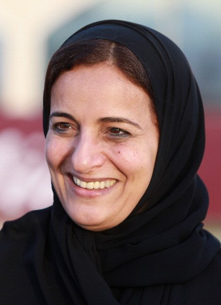 CEO Predictions 2013: Sheikha Lubna, UAE Foreign Trade Minister