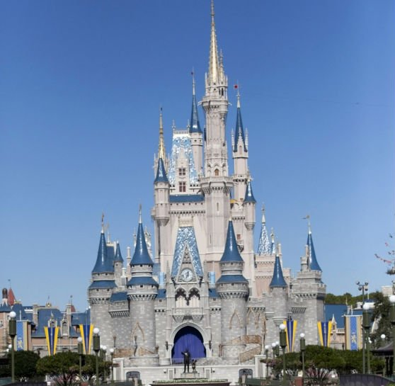 Top 10 Theme Parks In the World