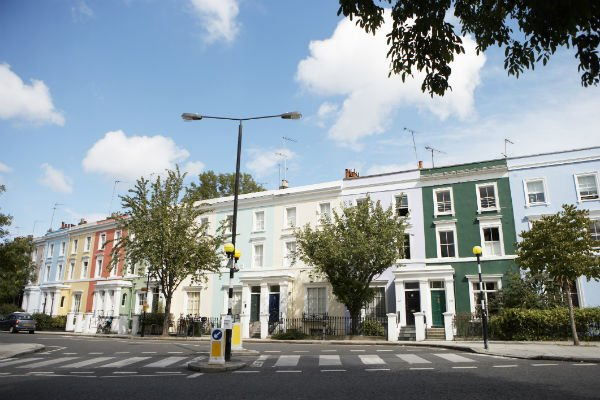 Qatar First Investment Bank Buys London Properties