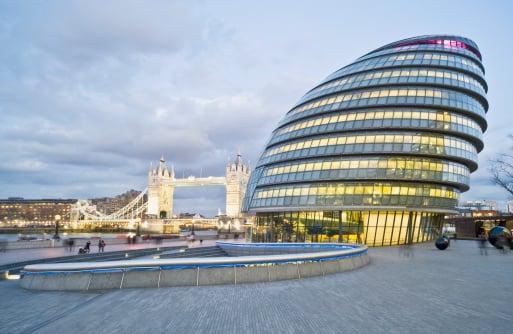Kuwait Buys London Mayor's Headquarters For $2.8bn