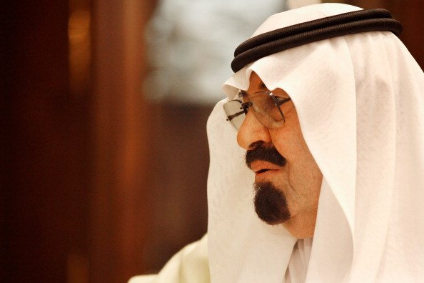 Saudi Names New Governor For Oil Region