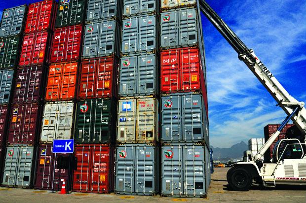 UAE And Brazil Trade Soars