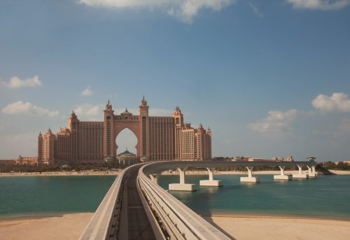 Dubai's Atlantis Operator Kerzner Signs $145m Loan Refinancing