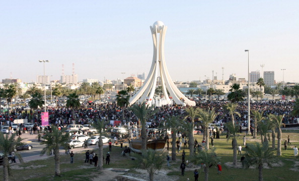 Bahrain Opposition To Boycott Election Unless Political Deal Reached