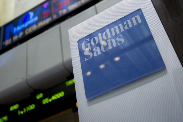 Goldman Hires Barclays Banker For Saudi Business