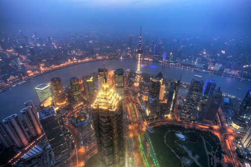 Qatar's Wealth Fund Expands In China, Eyes New Investments