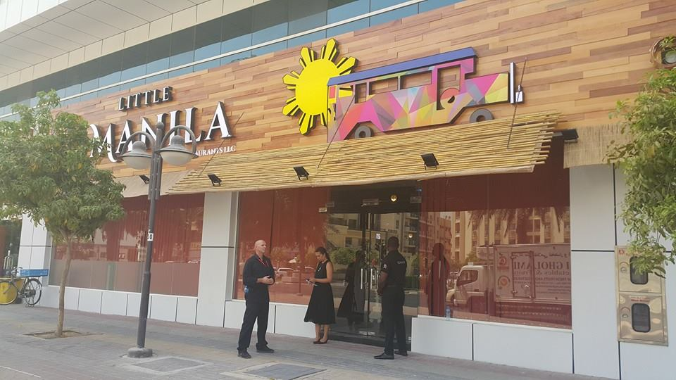 New Filipino restaurant to open in Dubai
