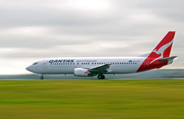 Qantas Completes B767 Upgrades