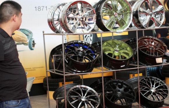 GCC Automotive Aftermarket Worth Billions