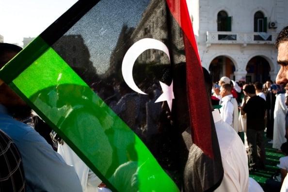 Renegade General Urges Turks, Qataris To Leave East Libya