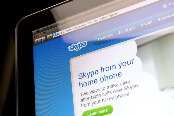 Syrian Electronic Army Says Hacked Into Skype's Social Media Accounts