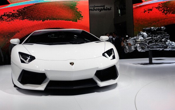Damac Offers Property Buyers Free Lamborghini Aventador This DSF