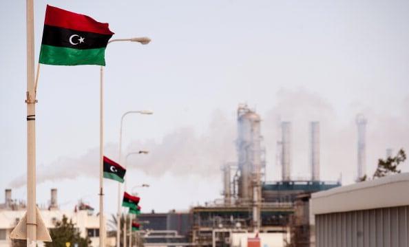 ISIL Militants Claim Attacks On Iranian Ambassador's Residence In Libya