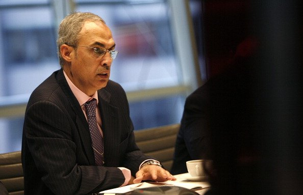 """Bahrain Central Bank Chief """"Worried"""" About Banks' Profitability"""
