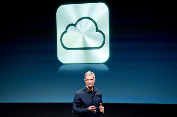 Apple To Add Security Alerts For iCloud Users, Says Cook – WSJ