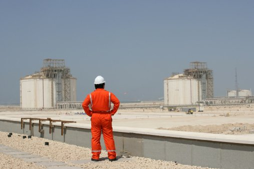 Qatar Makes First New Gas Find In Over 40 Years