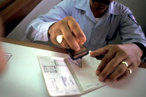 GCC residents to require e-visa for UAE from Friday