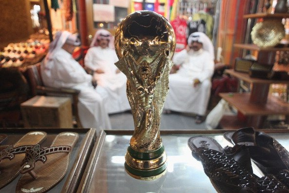 Qatar football official's ban lifted by FIFA appeal committee