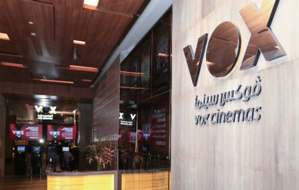 Majid Al Futtaim to invest Dhs1bn in VOX Cinemas until 2020