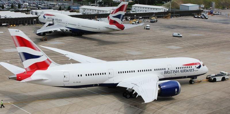 British Airways pilots' strike hits UAE - Gulf Business