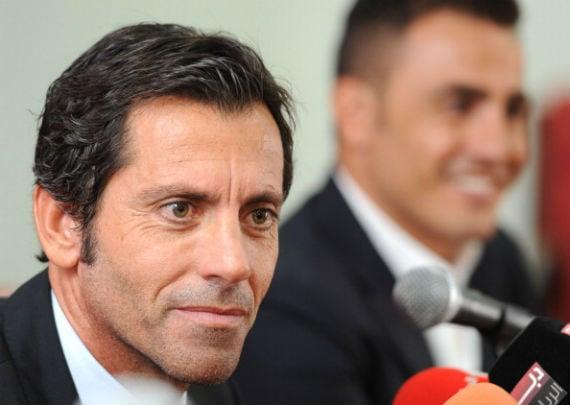 Al Ahli Football Coach Flores Quits