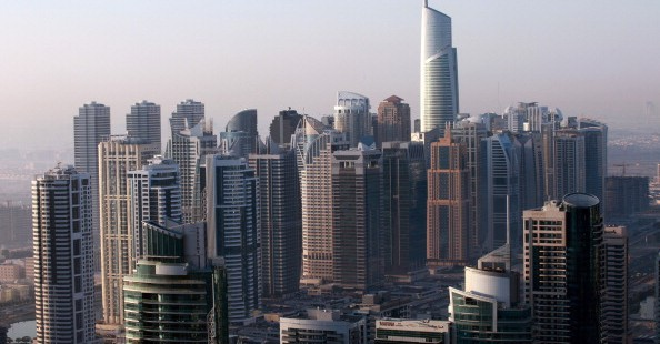 Mövenpick Hotel Jumeirah Lakes Towers Opens