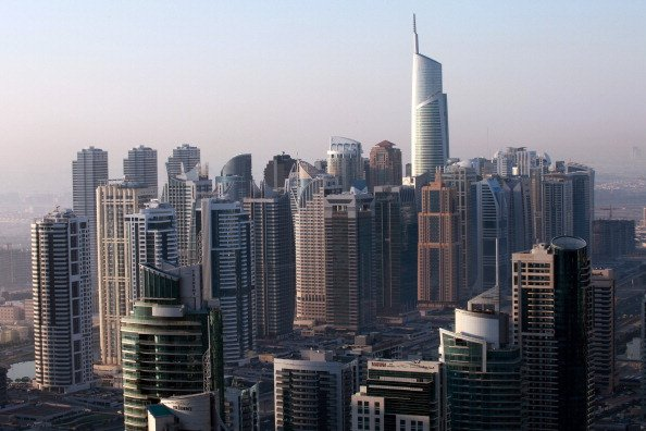Dubai Property Prices Up 17% In Q2 2013